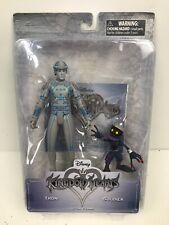 Disney Kingdom Hearts Tron And Soldier Figures Figurines Licensed Diamond Toys