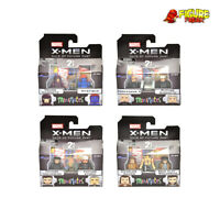 Marvel Minimates Series 58 X-Men Days of Future Past Movie Complete Set