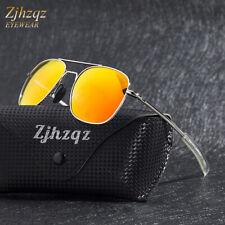 Silver C19 Discounted Choppers Biker Mens Sunglasses F
