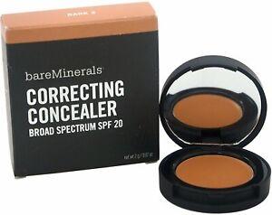 SPF 20 Correcting Concealer by BARE MINERALS, Dark 2