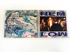 R.E.M. LOW - LIVE CD 1991
