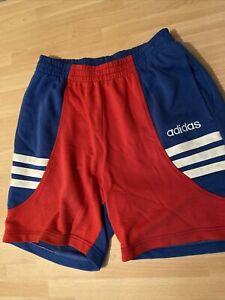 Adidas Retro Hose Sporthose Größe M