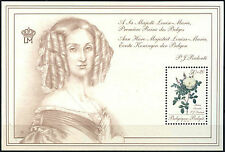 Belgium 1990 SG#MS3011, 60 Roses For A Queen MNH M/S #D49320