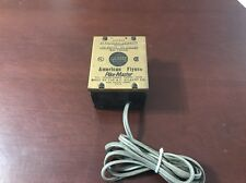 America Flyer Pike Master Power Pack in Very Good Condition (1006)