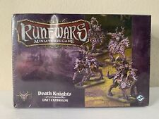 Runewars: Death Knights Expansion Pack Brand new