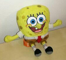 Peluche spongebob 15 cm squarepants spugna pupazzo originale plush soft toys