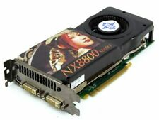 MSI NX8800GTS-T2D512E Nvidia Geforce 8800 GTS 512MB GDDR3 600-10393 Graphic Card