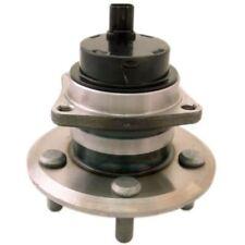 Toyota Prius 1.5 2004-2010 Rear Hub Wheel Bearing Kit Inc Abs Sensor
