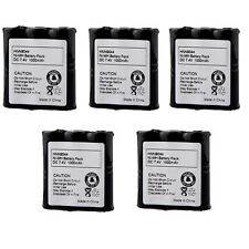5x Battery For Motorola Radio HNN9044 MV11C MU21CV MU24CVS SP10 SP50 MV21CV