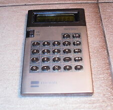 CALCOLATRICE CALCULATOR SHARP EL 8121