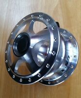 NEW Sturmey Archer X-SD Single Sided 70mm Drum Brake Hub - left or right mount