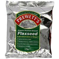 Prewetts Premium Ground Flaxseed