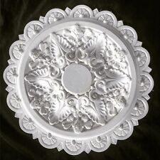 Victorian Plaster Ceiling Rose 450mm