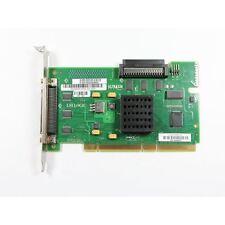 CARTE SCSI PCI 64 BITS LSI Logic 21320 Dual Channel Ultra 320