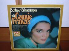"""""""12"""" - CONNIE FRANCIS - Schlager Erinnerungen"""
