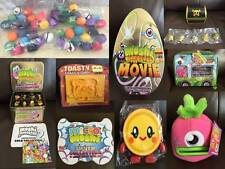 Moshi Monsters Moshling Collectable Soft Toys Figures Glumps Tins & Accessories