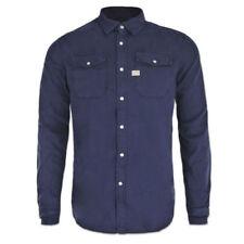 Camisas y polos de hombre azul G-Star color principal azul