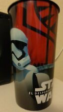 Star Wars The Force Awakens Theater Exclusive Plastic Cup Import (Cinemex)