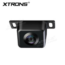 Car Reversing Camera kit Rear view IR Camera Parking Backup Night Vision 8LED
