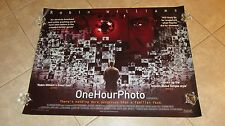 ONE HOUR PHOTO movie poster ROBIN WILLIAMS poster