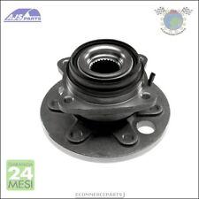 PGSAJ Mozzo cuscinetto ruota AJS Post MERCEDES SPRINTER 3,5-t Furgonato Diesel 2
