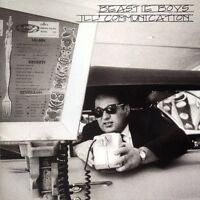 Beastie Boys Ill communication (1994) [CD]