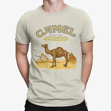 CAMEL T SHIRT RETRO