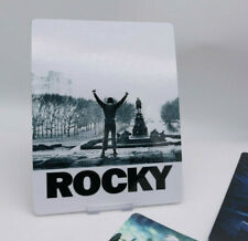 ROCKY 1 - Glossy Fridge / Bluray Steelbook Magnet Cover (NOT LENTICULAR)