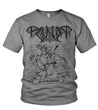 PAGANIZER - Death Metal - T-Shirt - Größe Size L - Neu