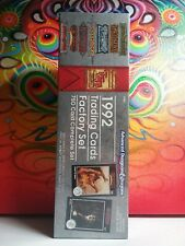 1992 Advanced Dungeons & Dragons 2nd Edition Trading Cards Factory Sealed TSR
