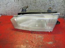 97 99 98 Subaru Legacy outback oem drivers side left headlight assembly