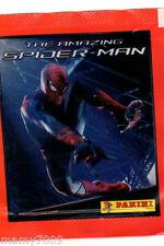 FIGURINE=BUSTINA SIGILLATA=the amazing SPIDER-MAN=Panini Modena