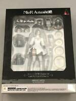 Bring Arts NieR Automata 2B YoRHa No 2 Type B 2.0 2P White Color Ver.