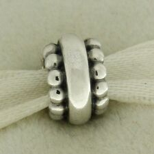 Authentic Pandora 790175 Silver Ring Sterling Silver Bead Charm