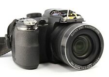 FUJIFILM FinePix S4200 14MP Digital Camera Missing Flash Plastic Cover