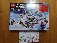 Lego Star Wars 75213 Christmas Advent Calendar 2018 307 pcs *Brand New in Box*