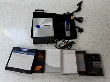 PANASONIC SJ-MJ70 MiniDisc Player Used but working bundle