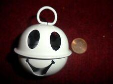 45 mm Ghost / Snowman Jingle Bell
