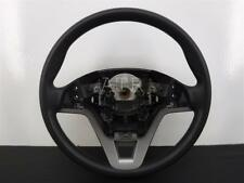 07-11 Honda CR-V Steering Wheel WO /Leather OEM 78501-SWA-J61ZA