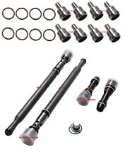 Fit Ford 6.0L Updated Stand Pipe & Dummy Plug AND High Pressure Oil Rail Repair