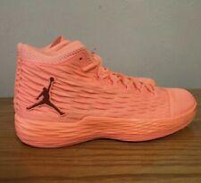 NIKE Air Jordan Melo M13 Mens Size 11 10.5 13 Sunset Glow RARE AA134