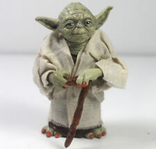 Star Wars Yoda Jedi Knight Master Statue Action Figure Toy Doll Model Display