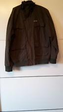 Mazine Jacke XL dunkelgrün