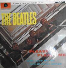 BEATLES - Please Please Me ~ VINYL LP MONO PMC 1202 XEX 421-1N/ 422-1N