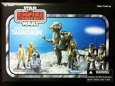 Hasbro Star Wars 2011 Vintage Vehicle - LUKES TAUN TAUN.