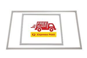 LG  GT515BPL Fridge & Freezer Door Seals (MADE IN AUS)