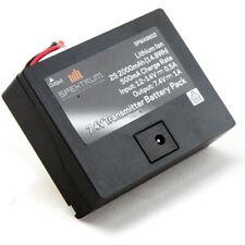 Spektrum 2000mah RC Transmitter TX Battery DX6 DX6e DX7 Gen 2 DX8 Gen 2 SPMA9602