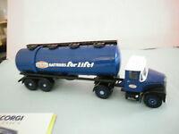CORGI CLASSICS 16303 Scammell Highwayman Artic ( EVER READY ) M/B