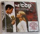 SCOOP - SOUNDTRACK O.S.T. - CD Sigillato