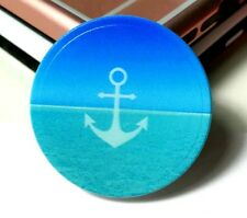 Universal Popsockets Phone Pop Up Stand Grip Holder Popsocket ANCHOR OCEAN